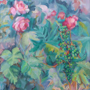 AMO 2019 Trandafiri si struguri