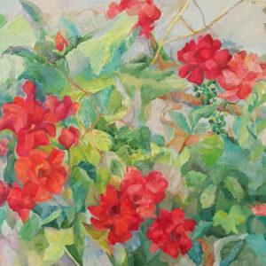 AMO 2019 TABLOU 71 Multi Trandafiri