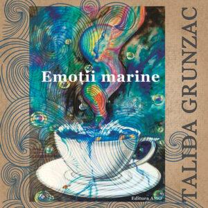 TALIDA GRUNZAC Emotii marine
